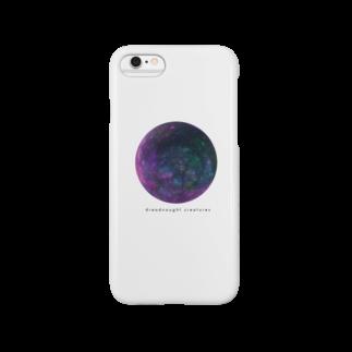 dnc_TheShopのplanet series / 1st Smartphone cases