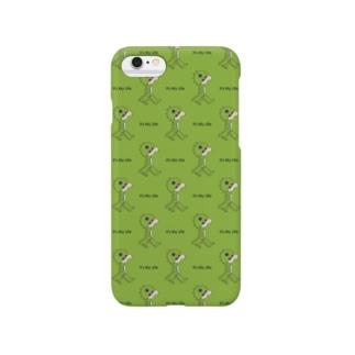 It's My Life / Boy:KAIJYU Smartphone cases
