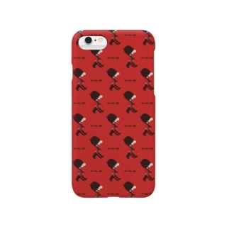 It's My Life / Boy:Guards Smartphone cases