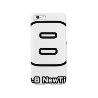 No.8 Smartphone Case
