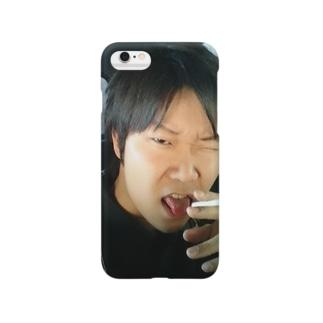 俺様アイテム Smartphone cases