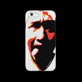 dnc_TheShopのdesighned by MRKⅢ ver.2 Smartphone cases