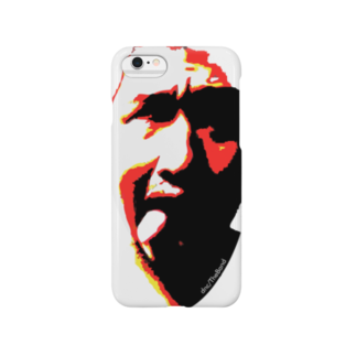 dnc_TheShopのdesighned by MRKⅢ ver.2 Smartphone cases