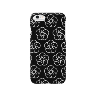 NEJIUME(Black) Smartphone cases