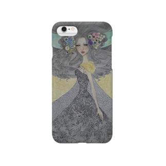 魔女 Smartphone cases