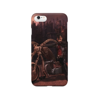 HELL RIDE Smartphone cases
