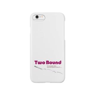 ツーバウンド エイリアン Smartphone cases