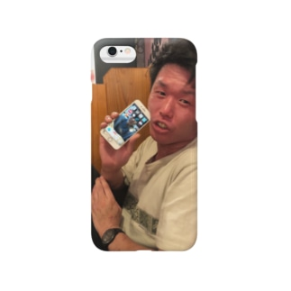 ニンゲンのタロウ Smartphone cases