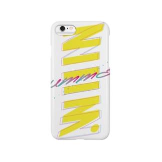 夏まっさかさま Smartphone cases