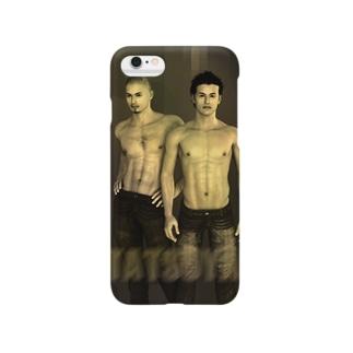 GUYS Smartphone cases