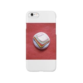 八女好き高さんの八女手すき和紙 Smartphone cases