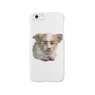 イチワワ Smartphone cases