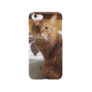 LEONのiphoneケース Smartphone cases