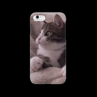 結びの占い師 香椎ゆゆのAdel's photo!!1 Smartphone cases