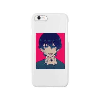 男子高校生 Smartphone cases