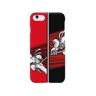 忍 Smartphone cases