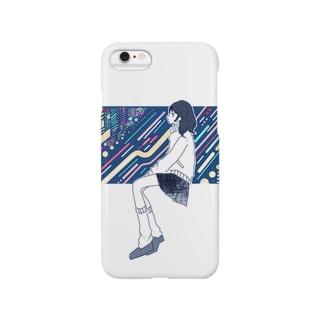 首都高 Smartphone cases