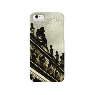 -JUNERVA- iPhone5/6ケース Sculpture Smartphone cases