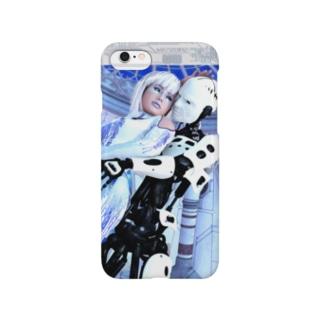 Bot Love Smartphone cases