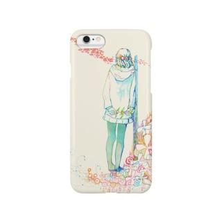 金木犀 Smartphone cases
