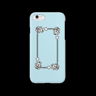 ジージョのダバダバしている。 Smartphone cases