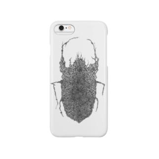 VARELSER∞ヴァーレルセルのむし Smartphone cases