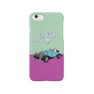 bubu car! Smartphone cases