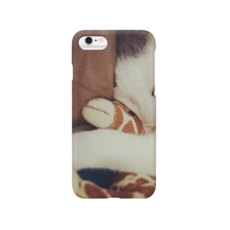 Bambooの琥珀 Smartphone cases