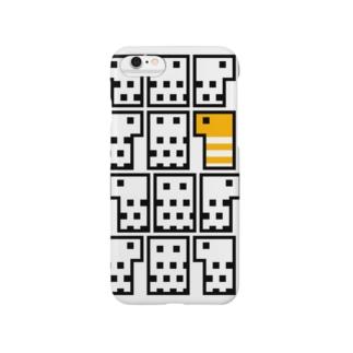 ななな٩( 'ω' )و のちんあなご Smartphone cases