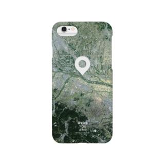 群馬県 伊勢崎市 スマートフォンケース Smartphone cases