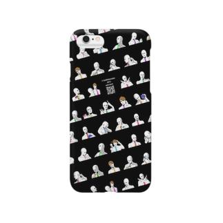 絶望の社畜 Smartphone cases