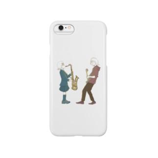 兄弟 Smartphone cases