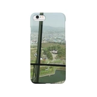 五稜郭/2015 春 Smartphone cases