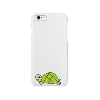 gentle turtle Smartphone cases