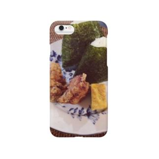 おむすびころりん(大) Smartphone cases