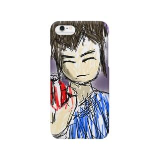 超能力者 Smartphone cases