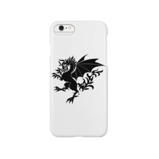 馬頭竜 Smartphone cases