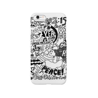 someday2 Smartphone cases