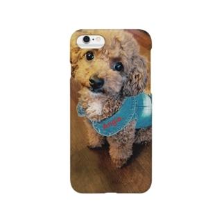 wow!!【アンジー犬】#525 Smartphone cases