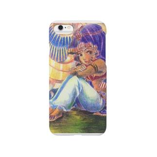アラビアン Smartphone cases