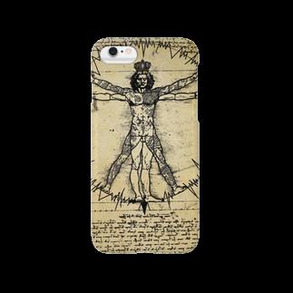 Jackpool の✋✋D-code🤚🤚 Smartphone cases