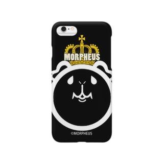 MORPHEUS・キング Smartphone cases