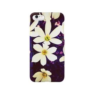 「対比」 Smartphone cases