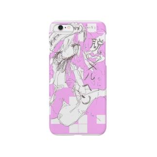 脱♡メルヘン Smartphone cases