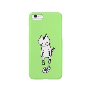 おれの_mike Smartphone cases
