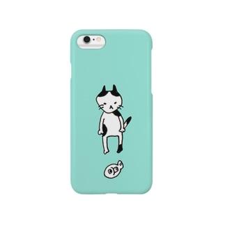 おれの_tama Smartphone cases