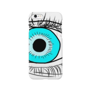 eyes Smartphone cases