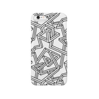 無限回廊 Smartphone cases