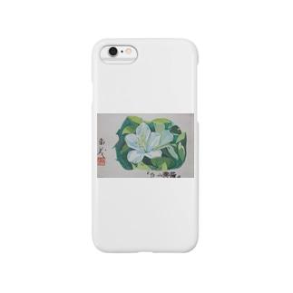 白山躑躅 Smartphone cases