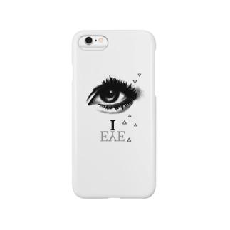 ME(め) Smartphone cases